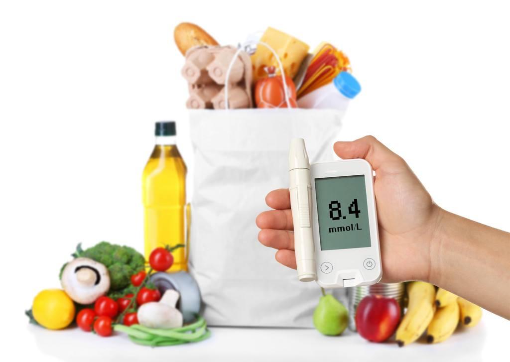 糖尿病风险检测系统