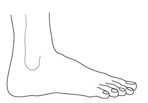 足底压力分析仪