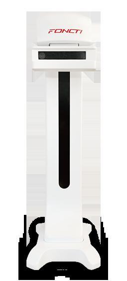 foncti-630体态评估系统