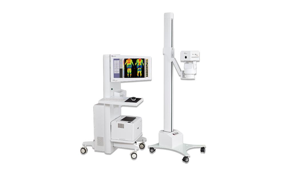医用红外热成像仪-红外热成像检查-数字医用红外热像系统
