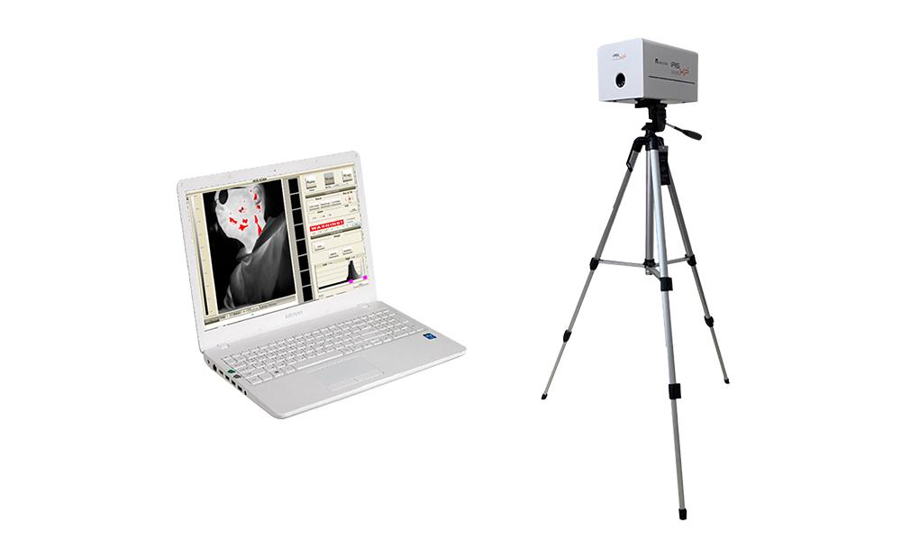 红外测温仪-医用红外热像仪-红外体温检测仪