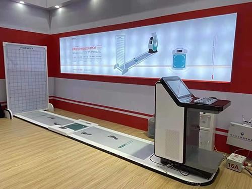 人体步态分析仪